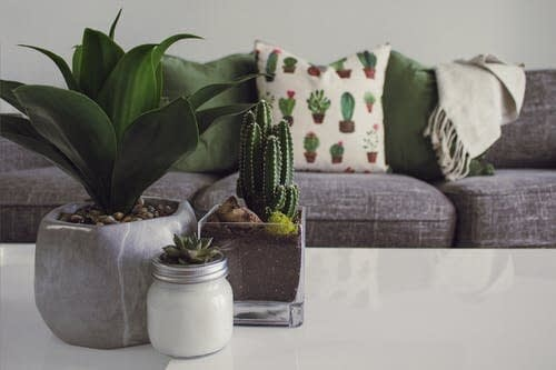5 ways to revamp a room