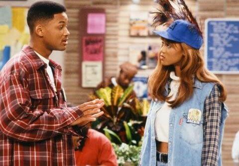 '90's fashion