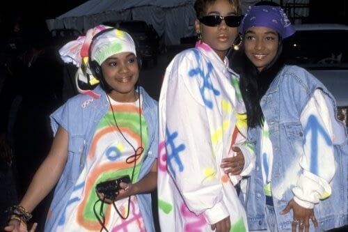 nineties fashion