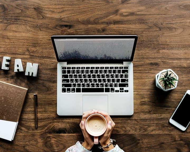 Top 5 Blogging Opportunity Sites