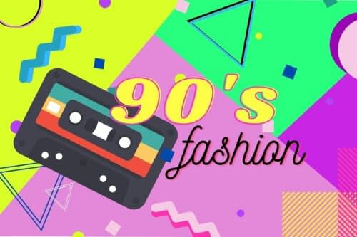 nineties fashion feature