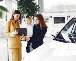 do you really need a family car