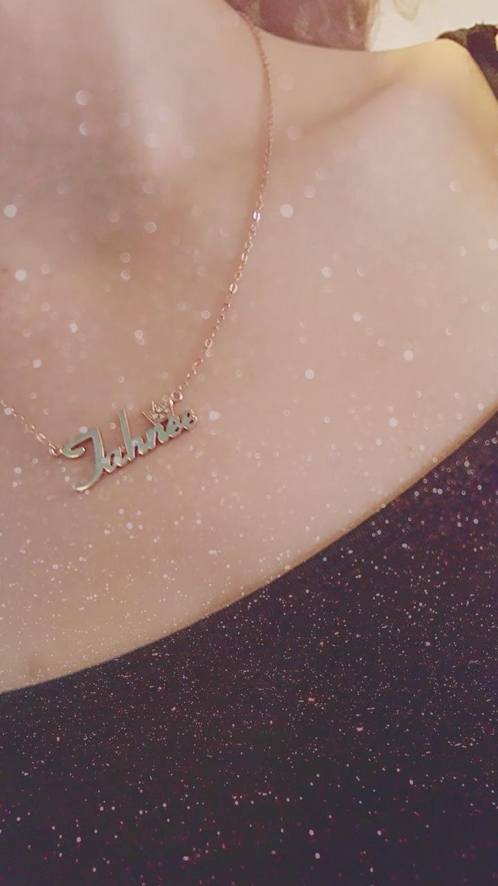 NameNecklace
