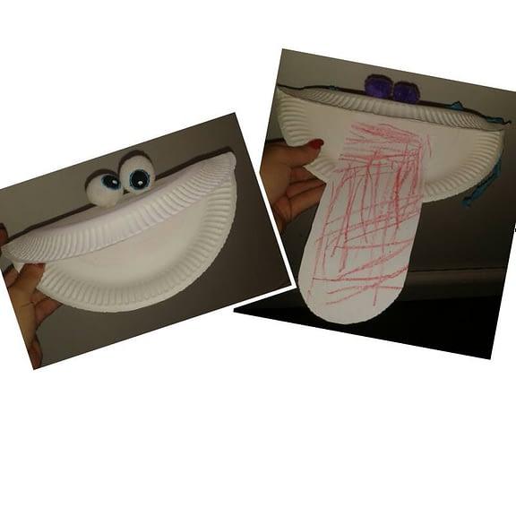 PaperPuppet