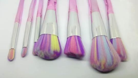 makeup brush giveaway