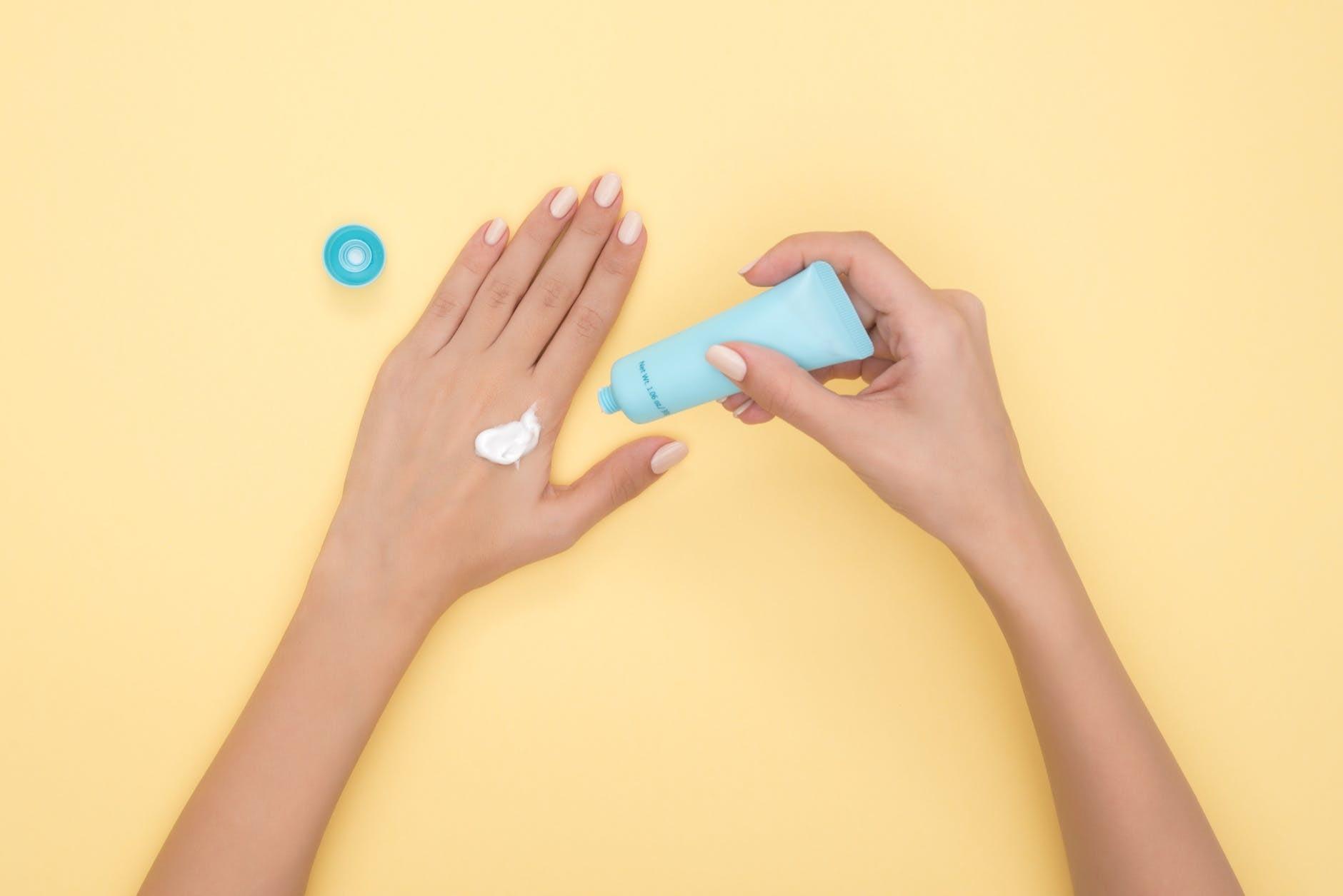 Summer Skin Care for Dry Skin