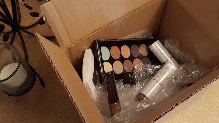 muacosmeticshaul makeup