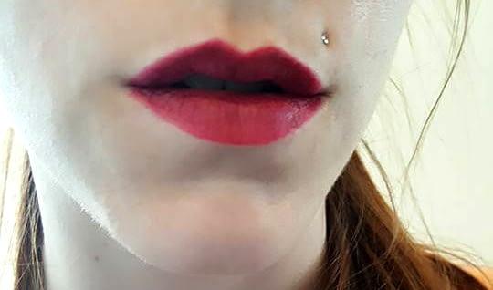 plumper lips kylie jenner