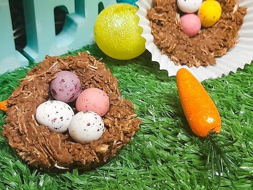 nest cakes