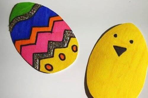 crafts for toddler