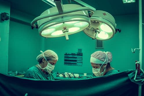 Cesarean Section Recovery