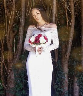 Best Quality wedding dress