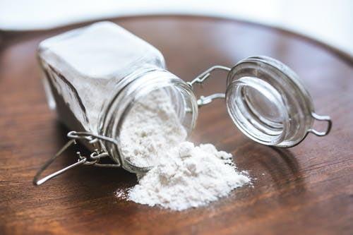 salt dough for cold days