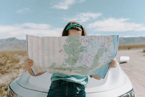 five tips for a safe road trip